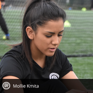 Mollie Kmita, Pro:Direct Academy UK Manager